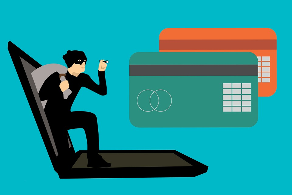 Top 5 Most Common Credit Card Fraud Techniques And How To