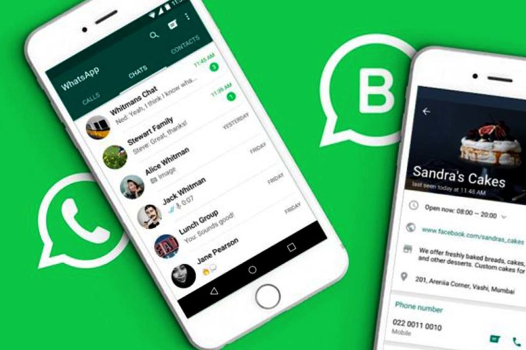 Top 10 Differences Between Whatsapp And Whatsapp Business Buzzing Facts